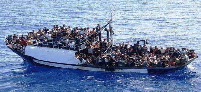 la COP21 veut donner un statut de demandeur d'asile aux &quot&#x3B;migrants climatiques&quot&#x3B; estimés à 250 millions