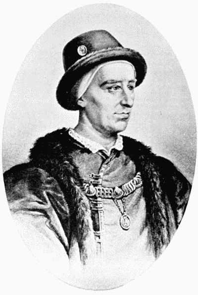 Louis XI, roi de France (1461-1483)