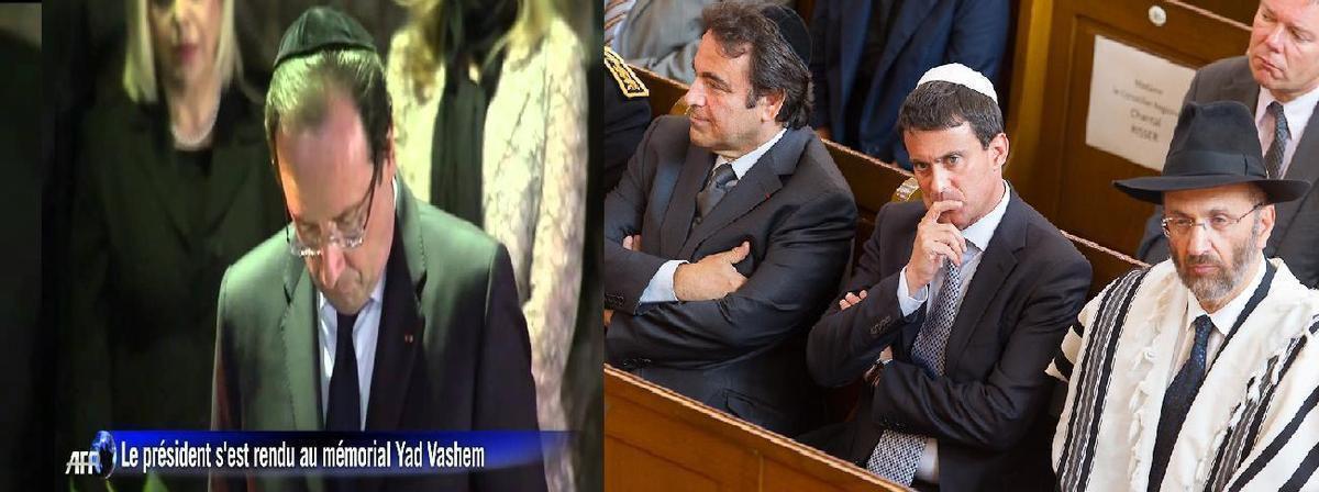 Jallal Chouaoui (UDI) : &quot&#x3B;le partie pris de Manuel Valls envers la communauté juive est bien connu&quot&#x3B;