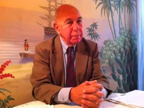 Philippe Ploncard d'Assac, essayiste contre-révolutionnaire