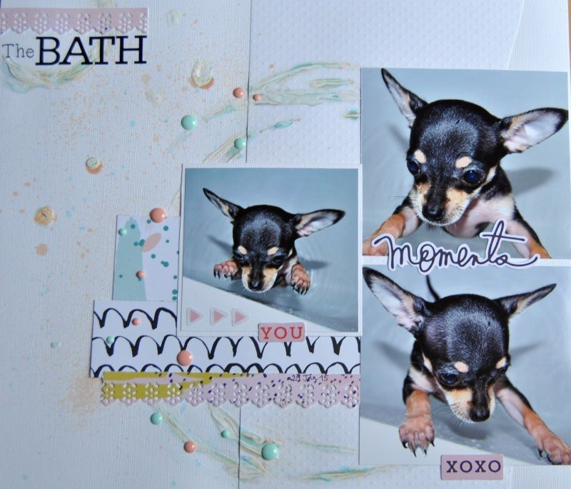 Featured Entry: The Bath