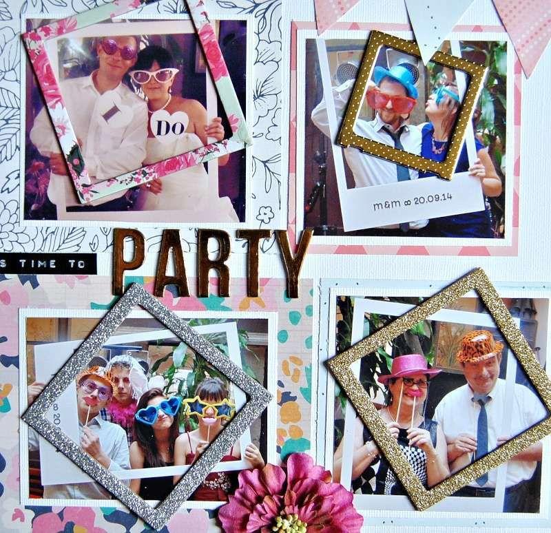 It Is Time To Party/Il Est Temps De Faire La Fête