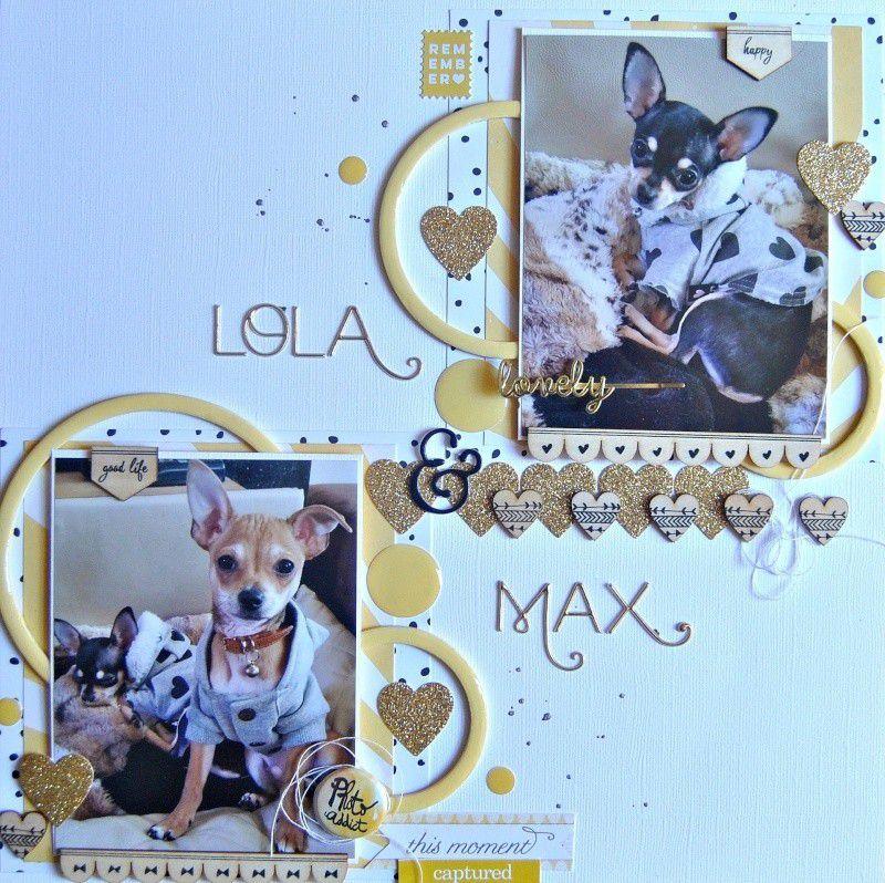 Lola & Max