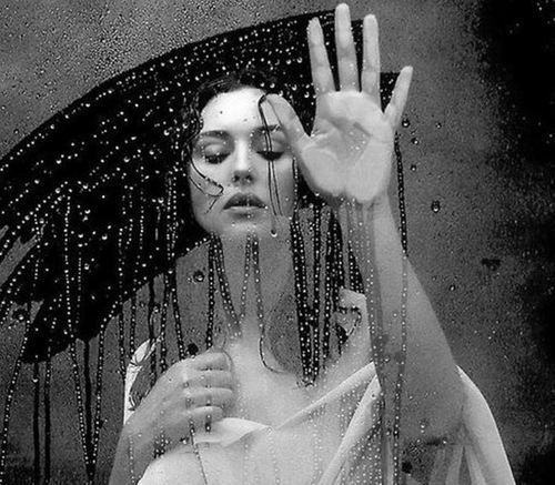 Degli Angeli ciascuno è tremendo - Rainer Maria Rilke