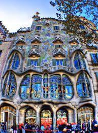 Casas españolas