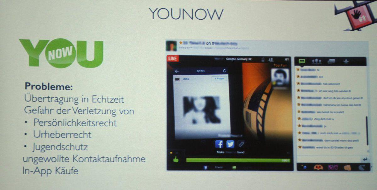 Gefahren des Internets für Schüler - Medienexperte Thomas Schulz klärte in Veitshöchheim Eltern auf