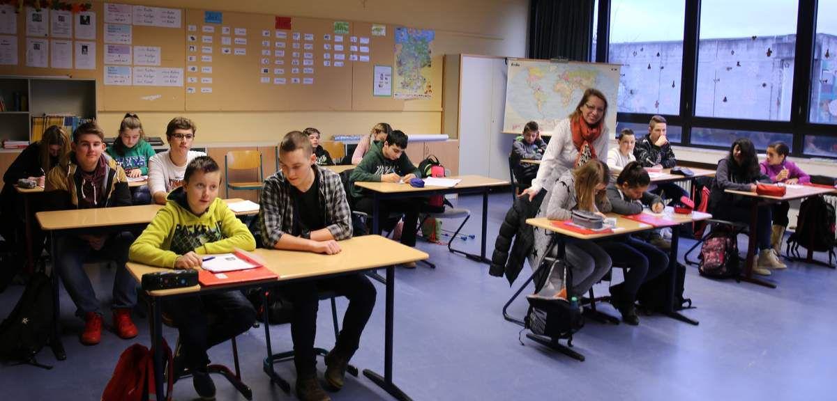 MP-Serie Heimat hat Zukunft - Veitshöchheimer Schulen - Mittelschule