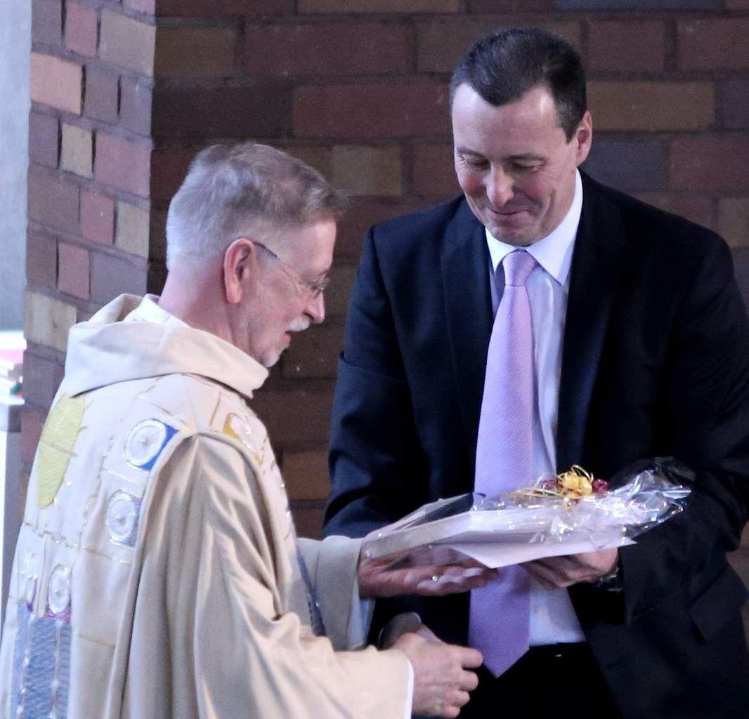 rede pfarrgemeinderat zum priesterjubiläum
