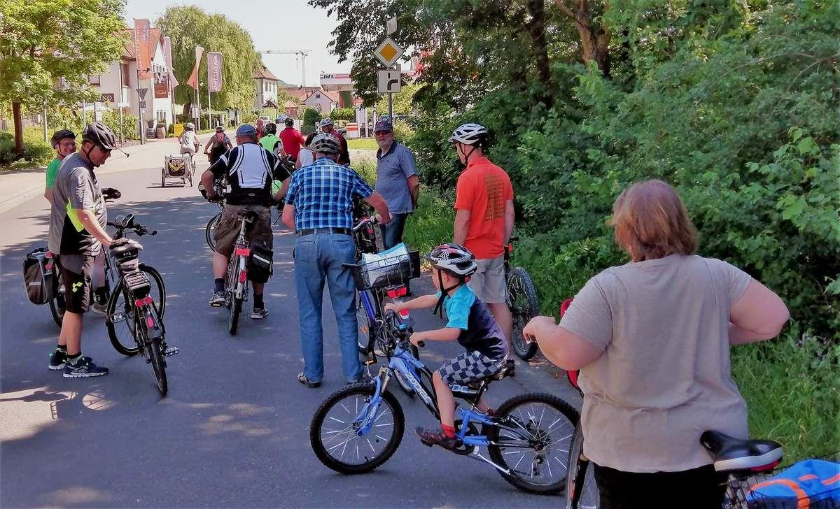 Startschuss fürs Stadtradeln: Auftaktradtour am 18. Juni führt in den Gramschatzer Wald