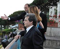 COSTIERA AMALFITANA NEWS Ravello inchiesta sulla casa di Brunetta , il GIP archivia tutto