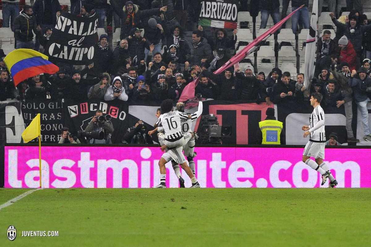 SPORT NEWS E SPORT LOCALE La zona Cesarini bianconera è lastminute.com