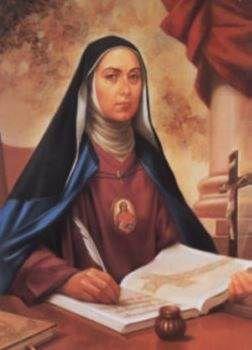 COSTIERA AMALFITANA NEWS Beatificazione Suor Crostarosa: sabato 18 anche Scala, Atrani e Amalfi saranno a Foggia