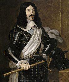ATTRIBUTION: Un nouveau tableau de Philippe de Champaigne ? (Partie 3)