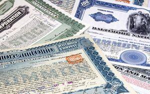 Ecco sono sono le obbligazioni subordinate se chi le emesse fallisce non paga piu nulla!