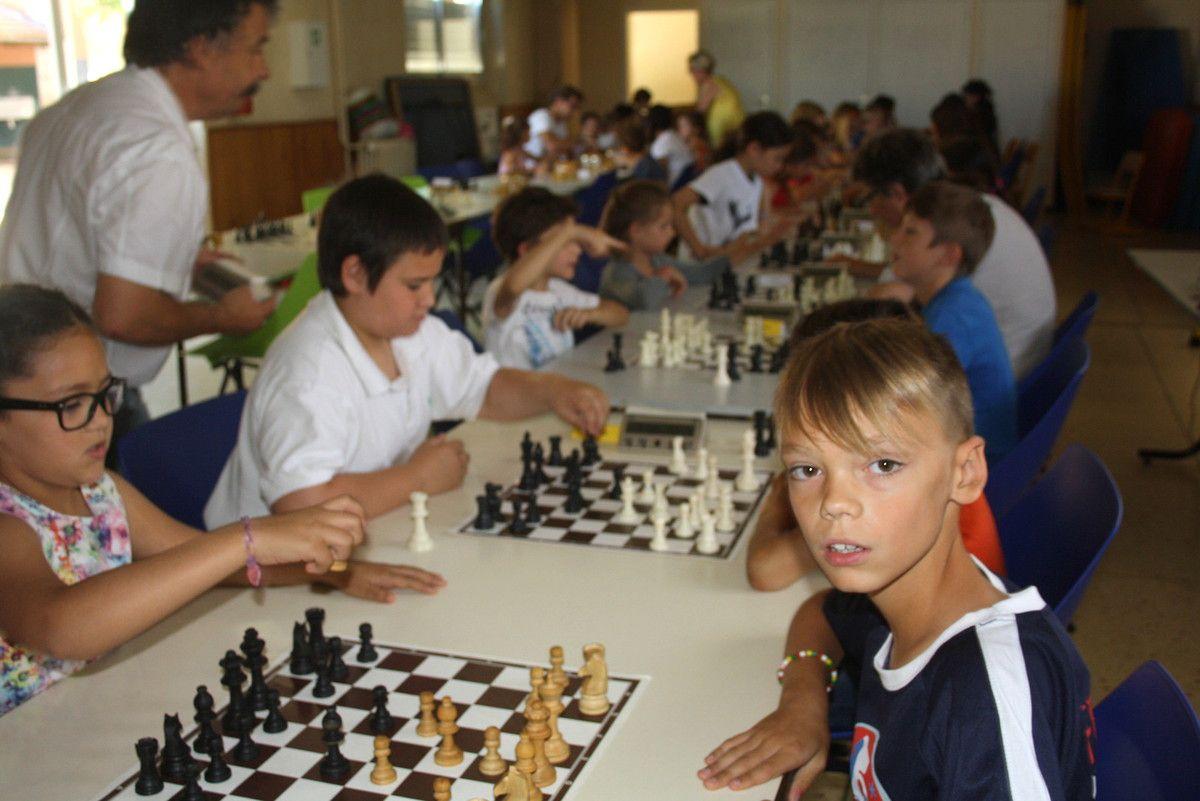 2016 - Kermesse et tournoi à l'école Jean Jaurès