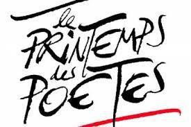 La 18ème édition du Printemps des poètes