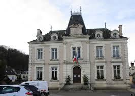 Mairie de La Chartre-sur-le-Loir