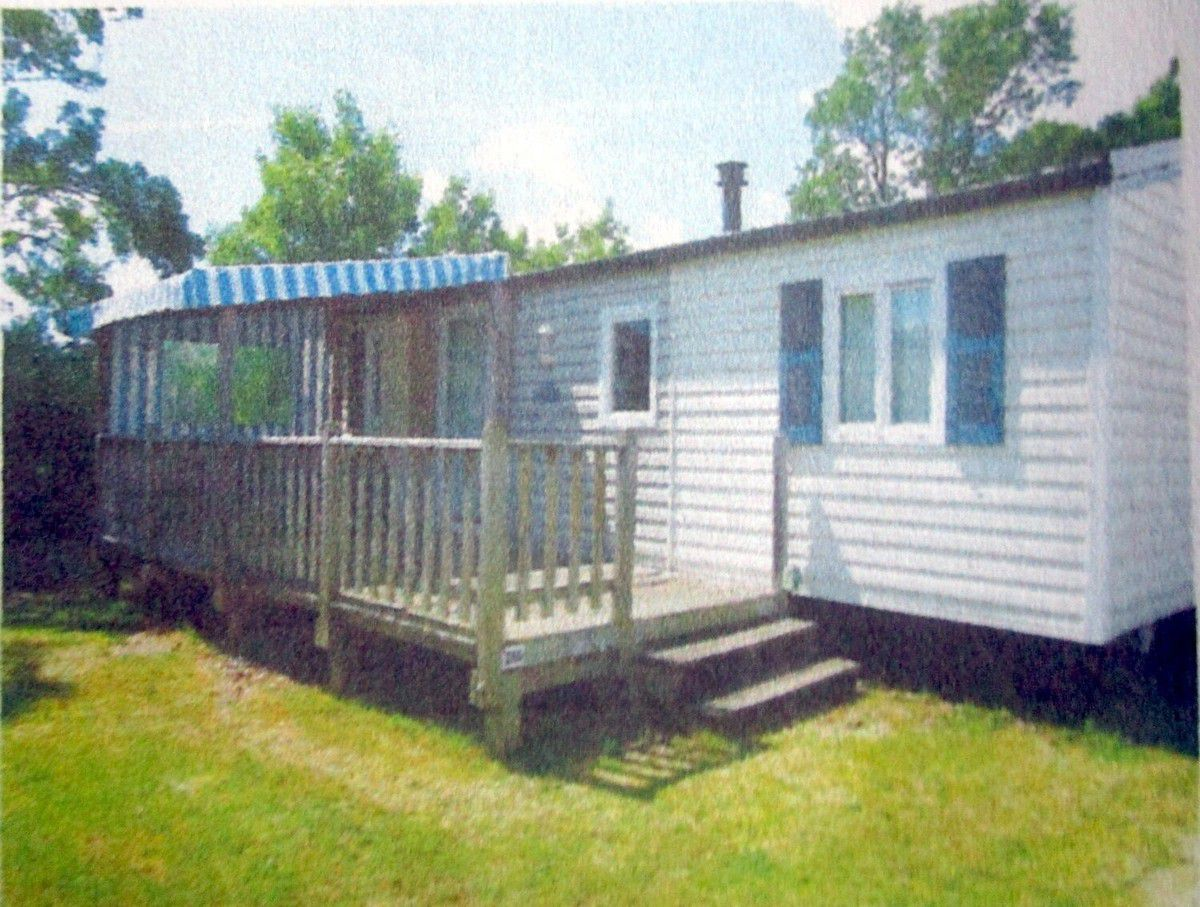 Mobil Home : 3 chambres dans camping 4*