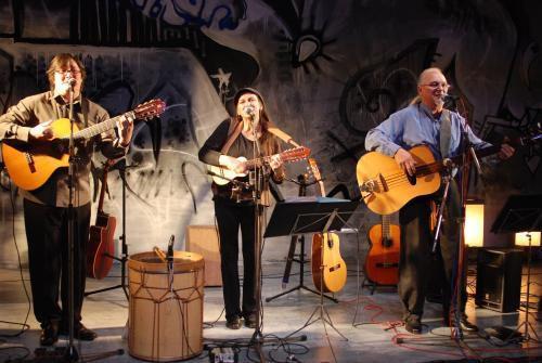 Le Trio Karumanta