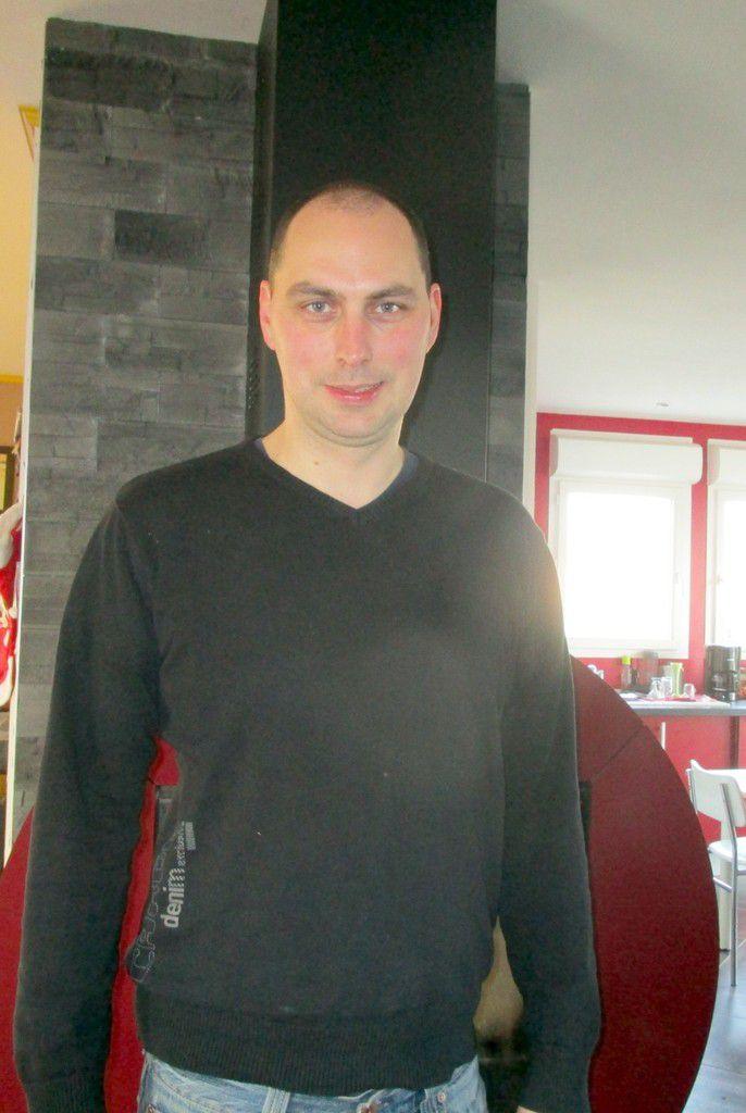 Jérôme Boulay