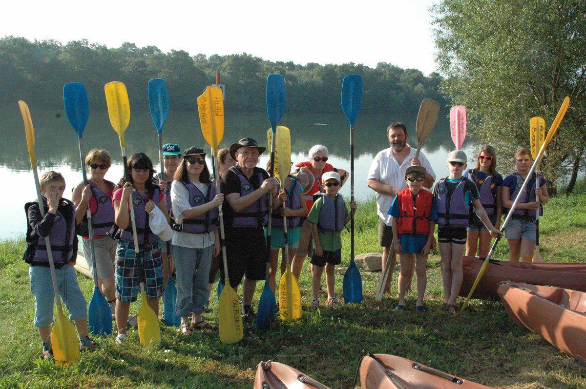 La MEN propose un large éventail d'activités tout au long de l'été.