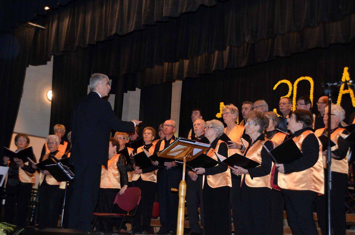 La Sarrasine recherche désespérément un chef de chœur.
