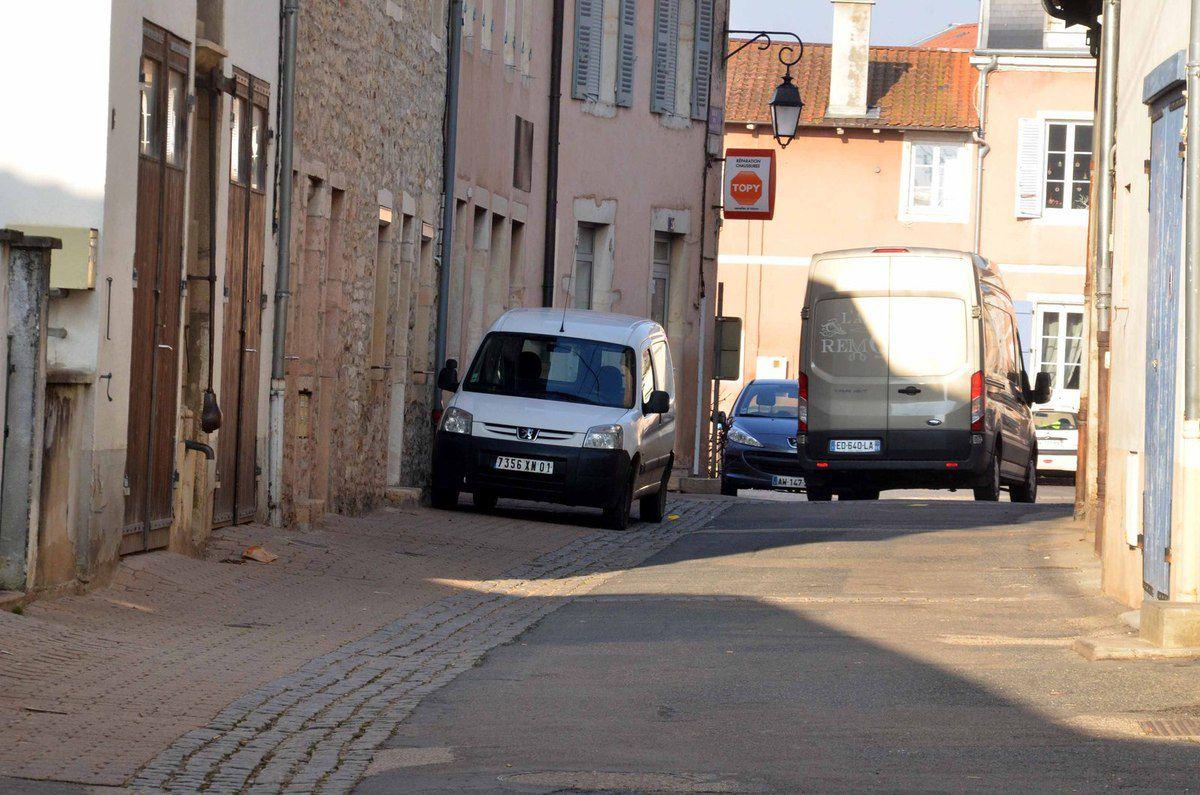 Conseil municipal : le stationnement interdit à compter du 1er février dans la rue du moulin.