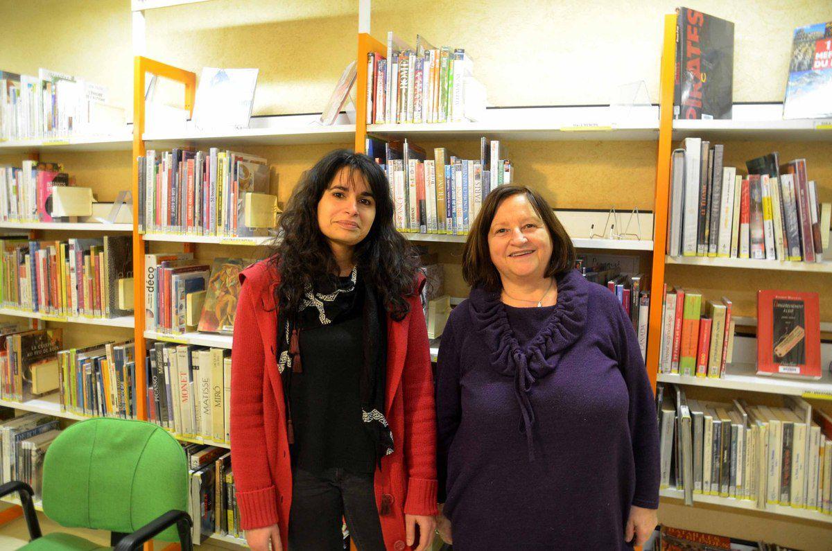 La bibliothèque municipale cherche des bénévoles.