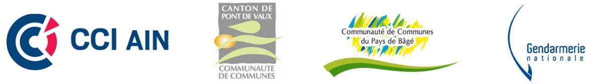 La CCI de l'Ain organise des rencontres entre chef d'entreprises du secteur Bresse – Val de Saône.