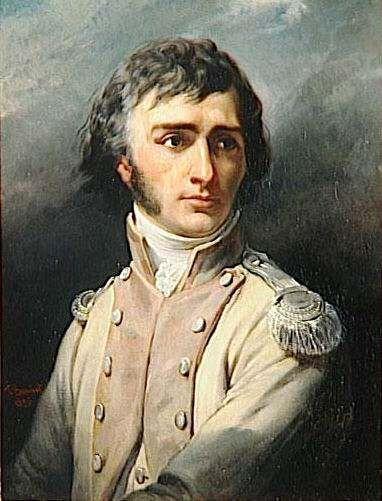 Une conférence sur Joubert et les généraux de Pont-de-Vaux samedi au salon d'honneur de l'Hôtel de ville.