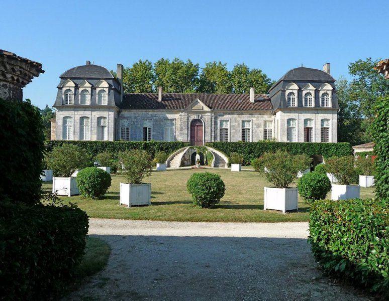 Chateau A Restaurer Lot Et Garonne