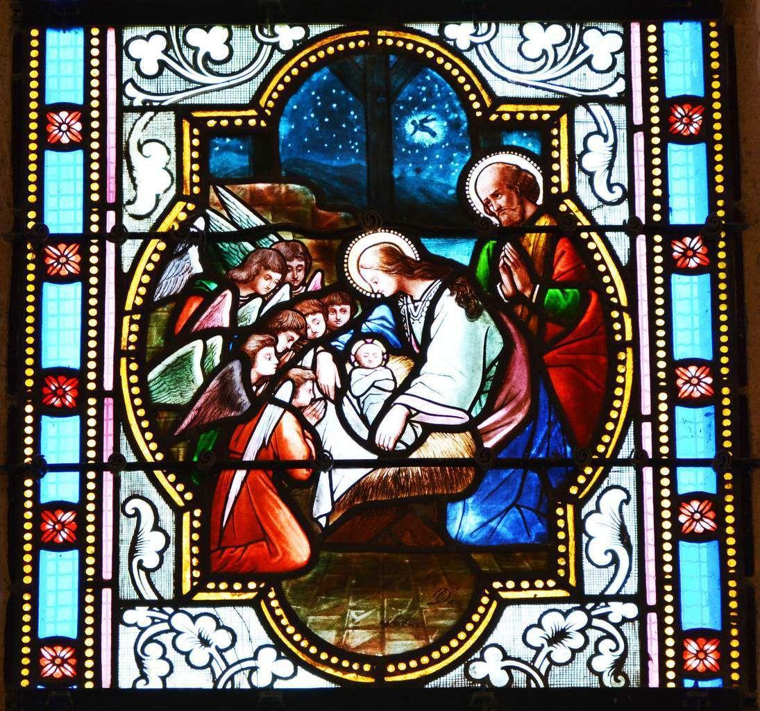 Message de Noël de Mgr H. Herbreteau