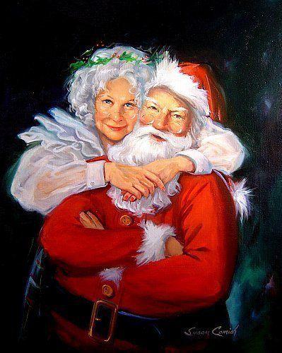 Le lendemain de Noël...