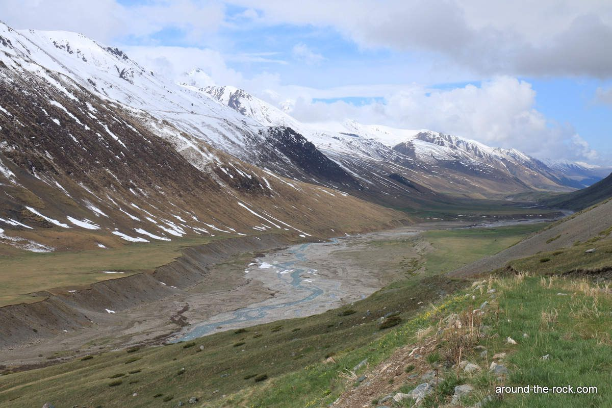 Chon-Kemin Natural Park - Kyrgyzstan