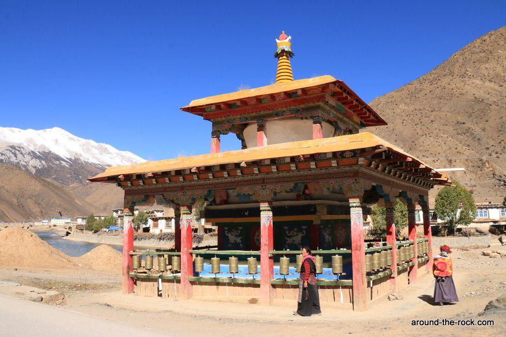 China crossing : Xinjiang - Tibet - Yunnan