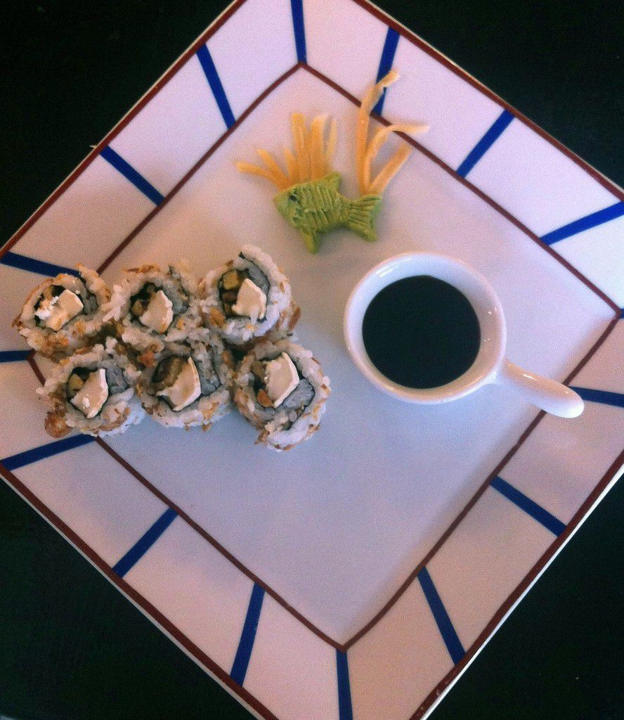 the best 50 sushi rolls pdf