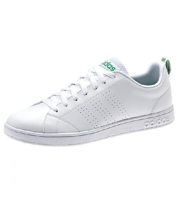 adidas advantage clean vs stan smith