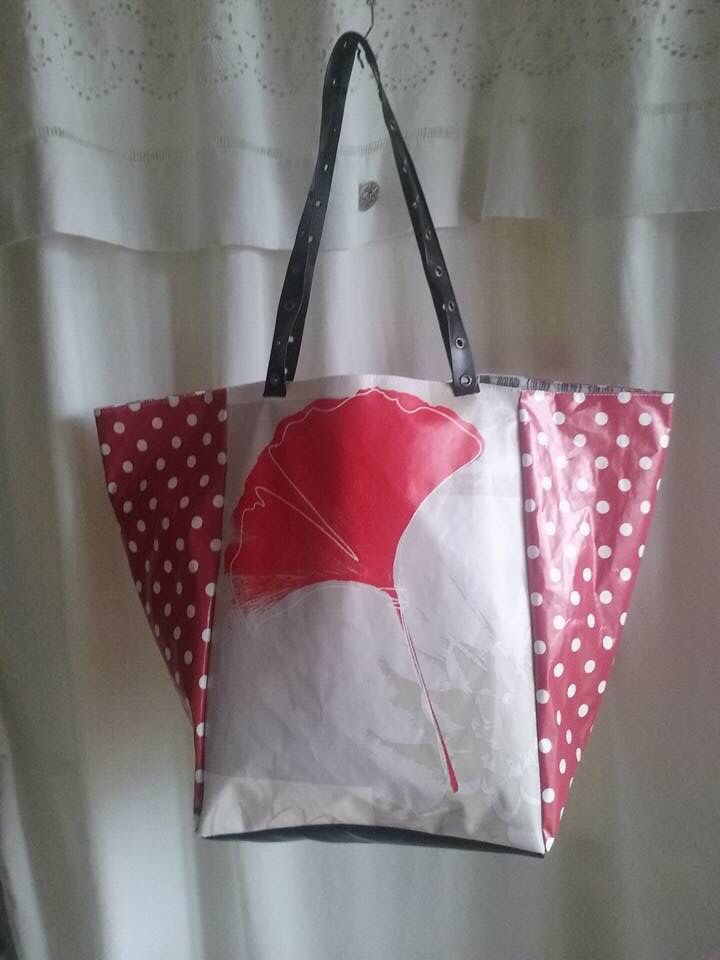 Tuto sac cabas playa vid o et pdf facile d butant viny - Tuto grand sac cabas ...
