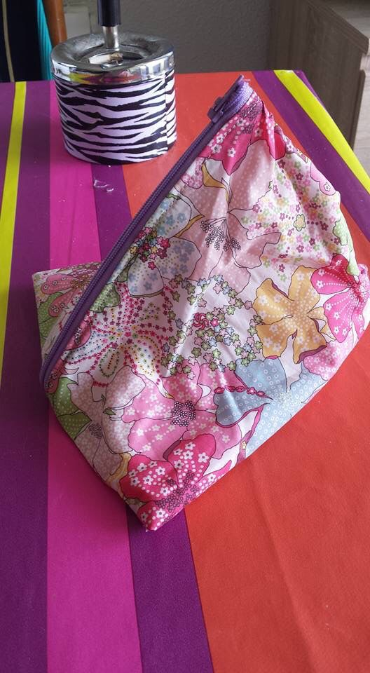 Trousse Berlingot