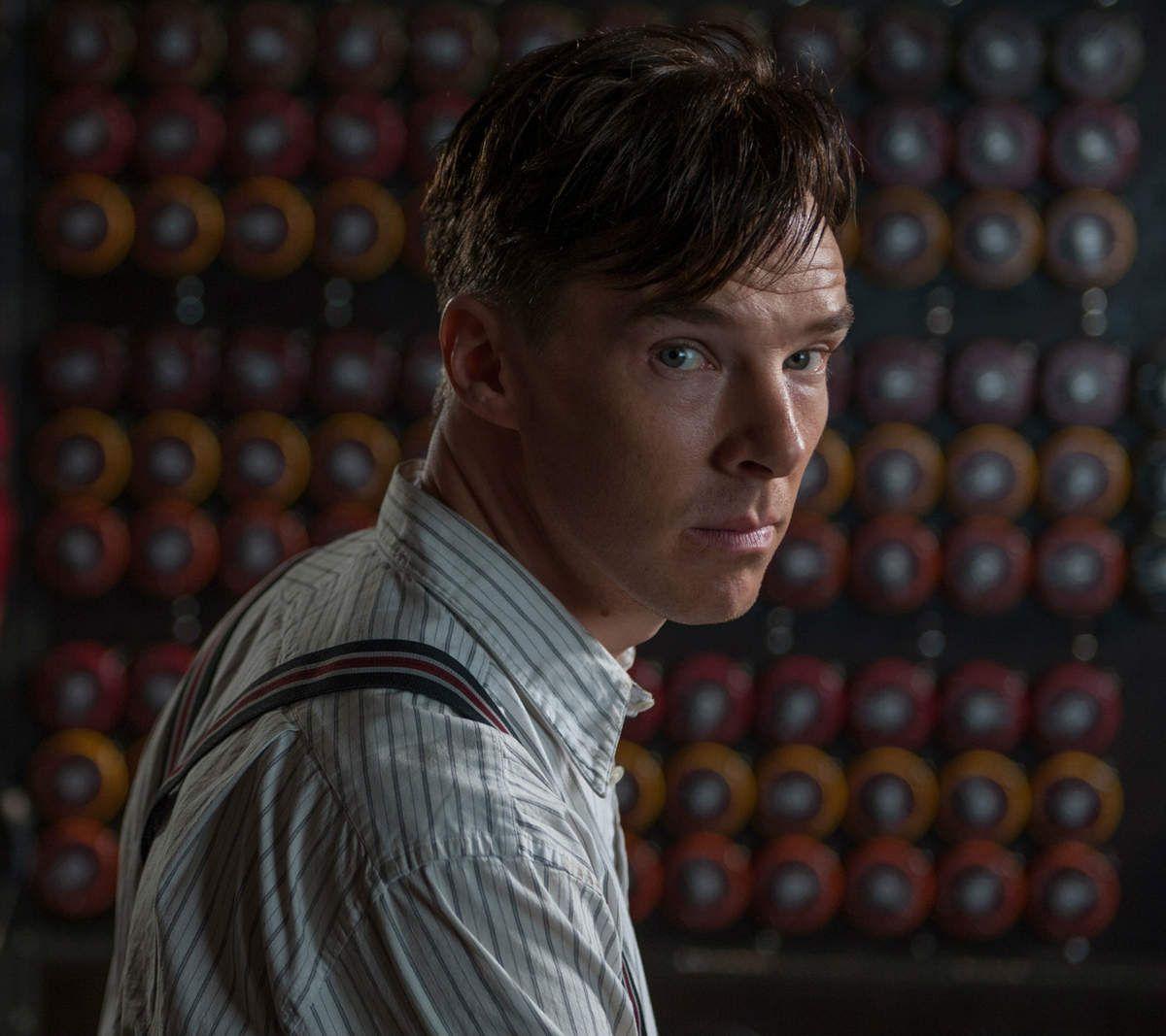 Imitation Game - avec Benedict Cumberbatch, Keira Knightley
