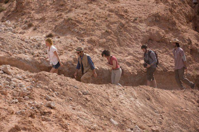 Pyramide - Le 6 Mai au Cinéma