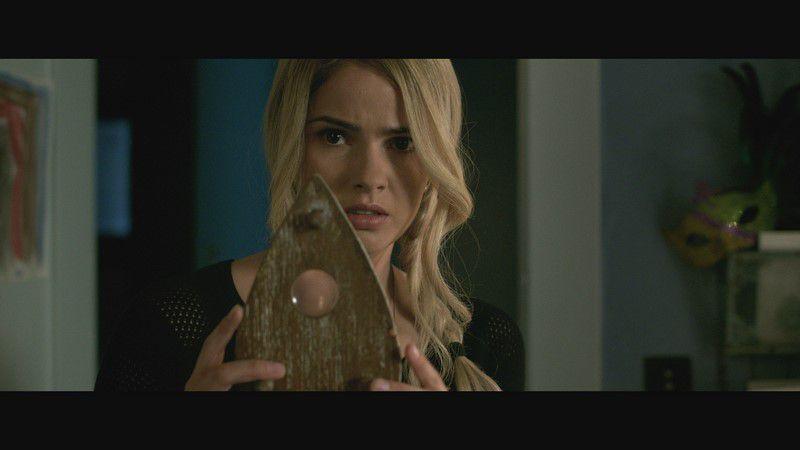 OUIJA Réalisé par Stiles White Au Cinéma le 29 Avril 2015