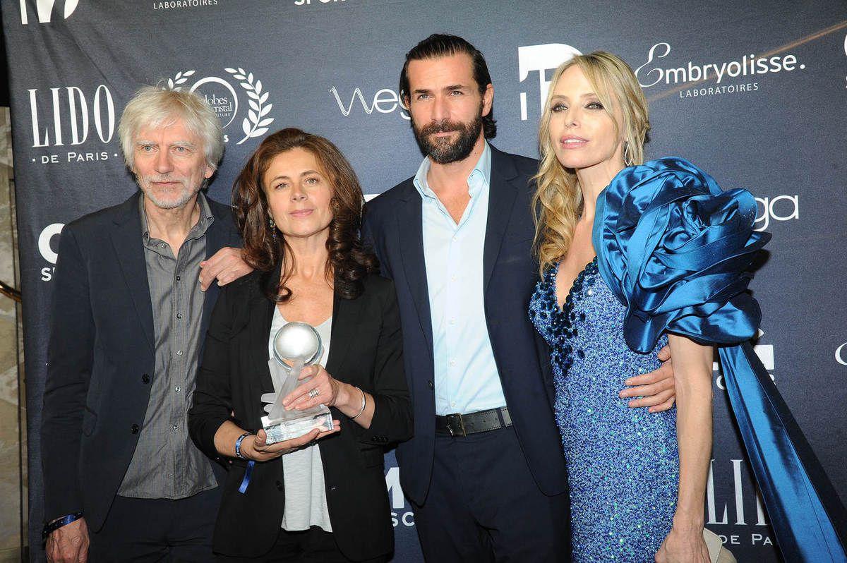 Les Globes de Cristal 2015 - La Palmarès complet