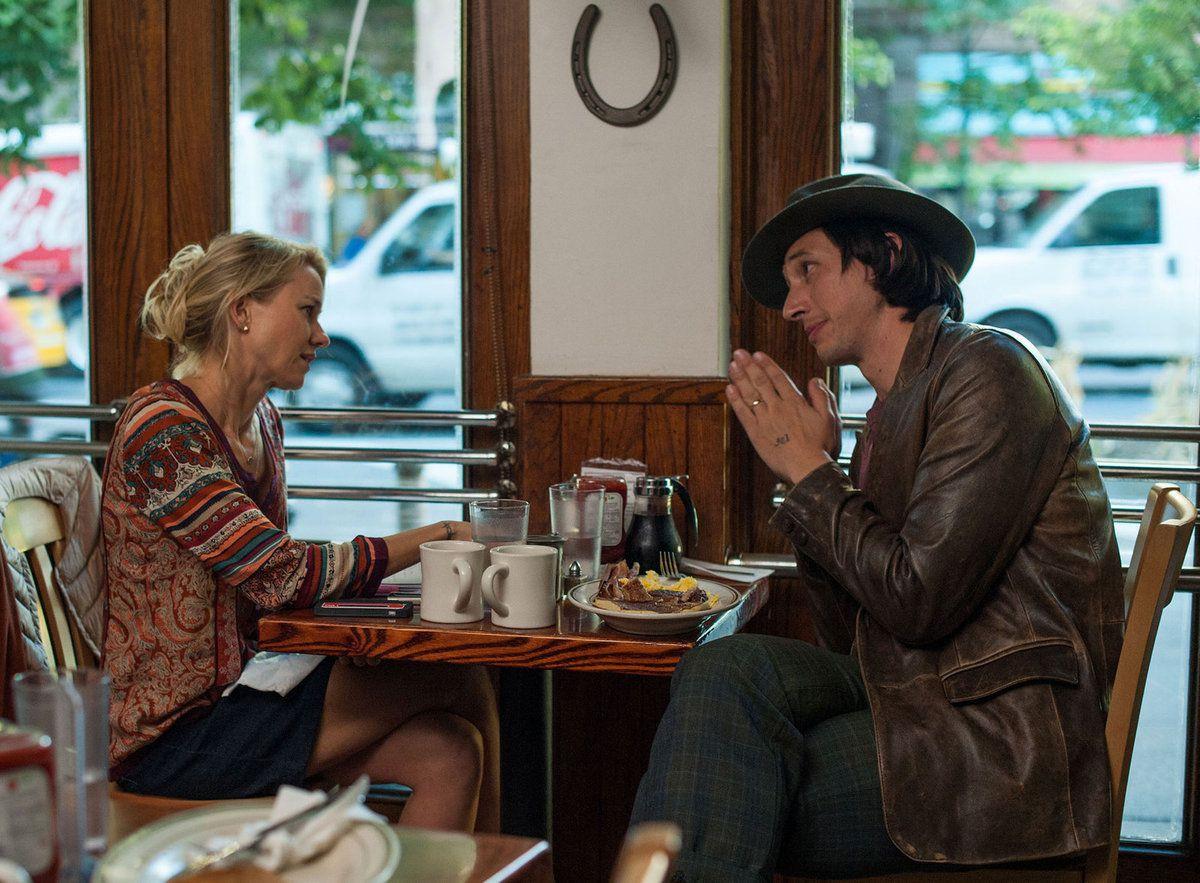 While we're young - avec Ben Stiller, Naomi Watts, Amanda Seyfried, Adam Driver - Le 22 Juillet au Cinéma