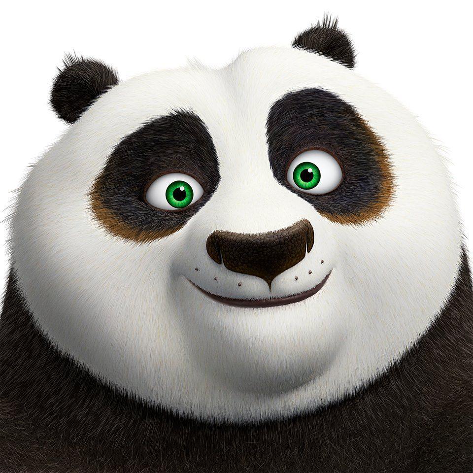 Kung Fu Panda 3 - #KungFuPanda revient en 2016 - le 1er teaser