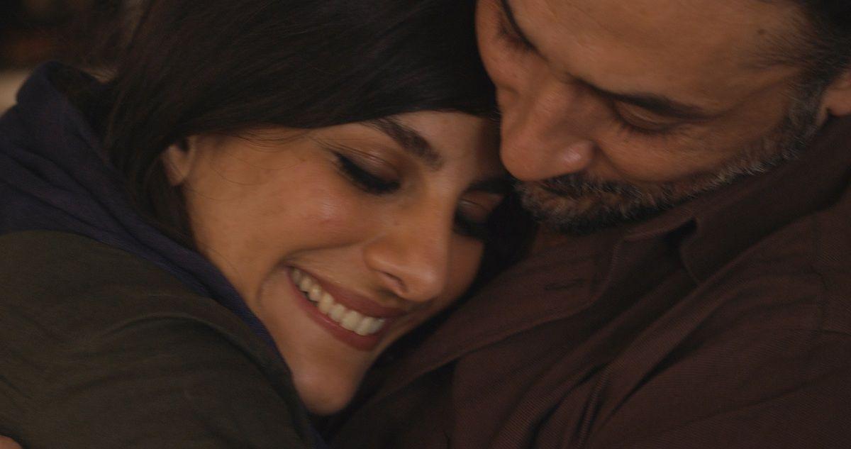 Red Rose de Sepideh Farsi avec Mina Kavani, Vassilis Koukalani au Cinéma le 9 Septembre #REDROSE