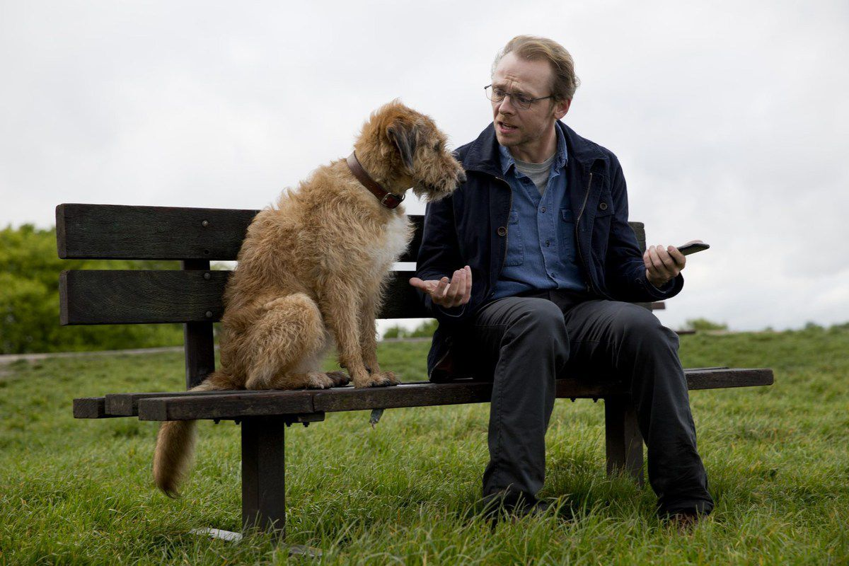 ABSOLUTELY ANYTHING - le 12 Aout 2015 au Cinéma