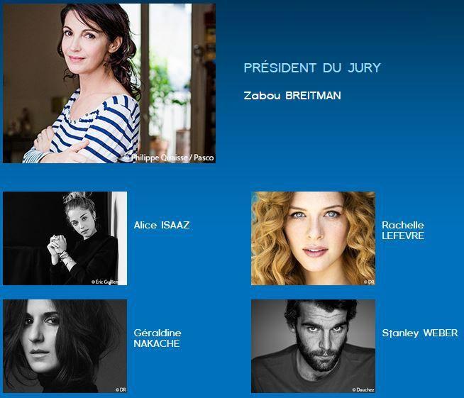 Festival de Deauville 2015 - Le Programme - les Films en compétition, les Avant-premières, les Hommages, les docs de l'oncle Sam, les Jury...