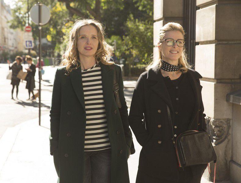LOLO avec Julie Delpy, Dany Boon, Vincent Lacoste - Sortie le 28 octobre 2015 au Cinéma