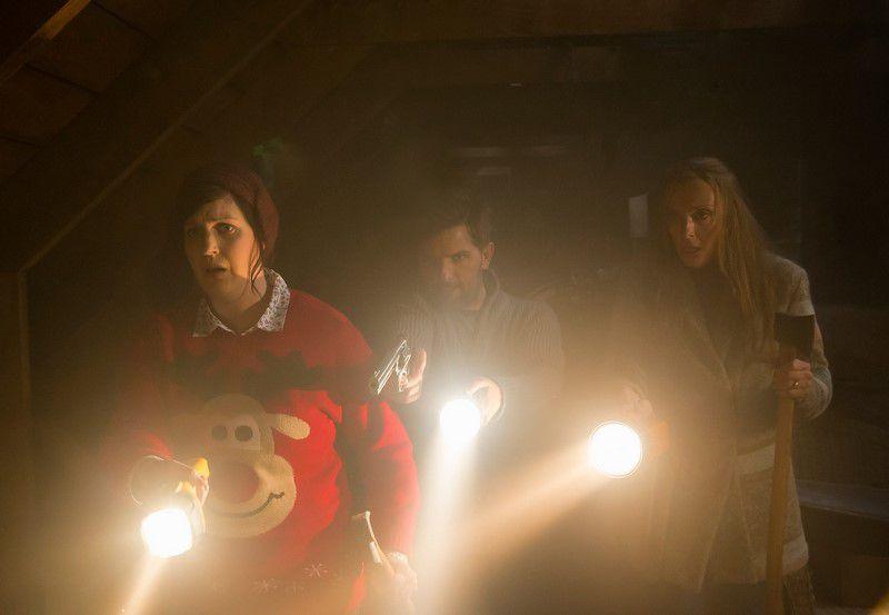 KRAMPUS un conte macabre et festif pour Noël au Cinéma le 23 Décembre 2015